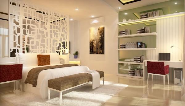 Có nên sử dụng gạch ốp lát Bạch Mã 60x60 cho phòng ngủ