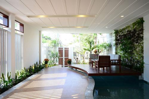 Cách chọn gạch lát nền Thạch Bàn cho phòng khách thêm nổi bật