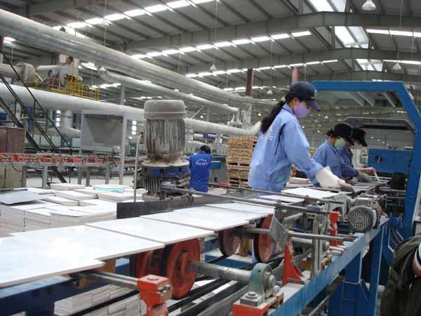 Gạch ốp lát Thạch Bàn - thương hiệu Việt cho người việt