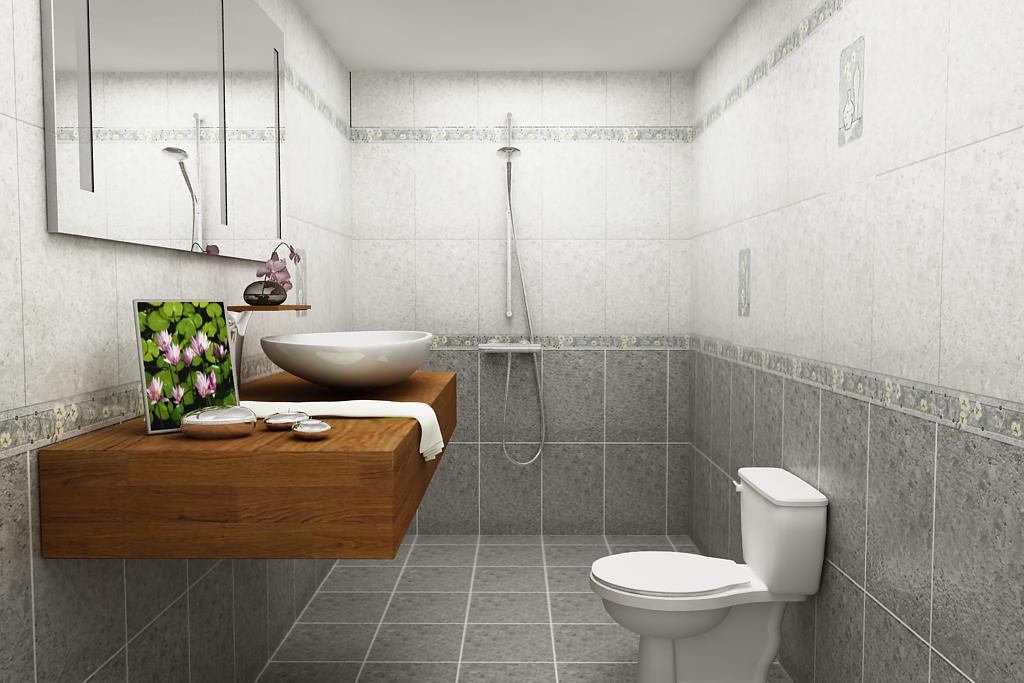 3 bước vệ sinh gạch ốp lát Đồng Tâm nhanh chóng, bền màu