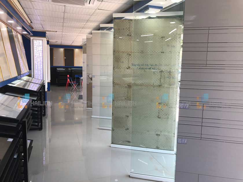 3 mẫu gạch lát nền phòng khách đẹp Đồng Tâm