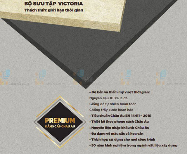 Vì sao nên sử dụng gạch lát nền vân gỗ 15x90