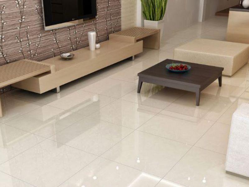 Mặt sàn nhà 70m nên dùng gạch kích thước nào