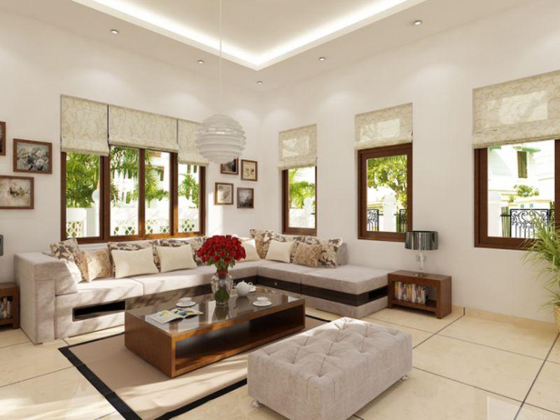 Cách chọn gạch lát nền cho nhà kích thước dưới 10m vuông