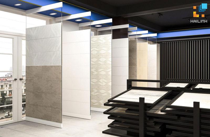 Tiêu chí chọn gạch lát nền 600x600 ưng ý cho phòng bếp