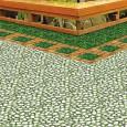 Chọn mẫu gạch lát sân vườn đep