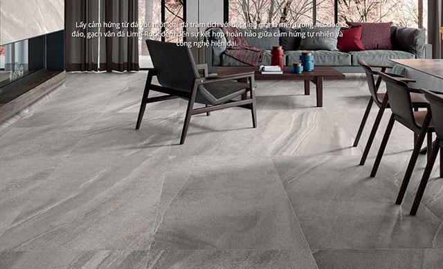 """Các mẫu gạch lát nền đẹp theo phong cách nhà ở """"Lối nhỏ"""" của Đen Vâu"""