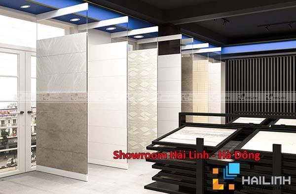 Showroom gạch ốp lát Hải Linh Hà Đông