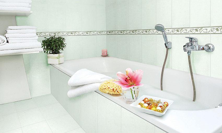 Những lưu ý khi chọn keo dán gạch nhà vệ sinh