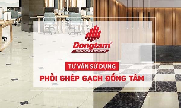 Gạch Đồng Tâm