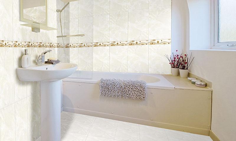 Gạch ốp tường nhà vệ sinh 30x45