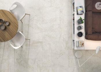 Không gian sống đẹp hơn với gạch ốp lát Viglacera
