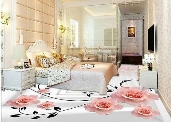 TOP 20++ mẫu gạch lát nền phòng ngủ đẹp - hot nhất 2021 & lưu ý khi chọn 12