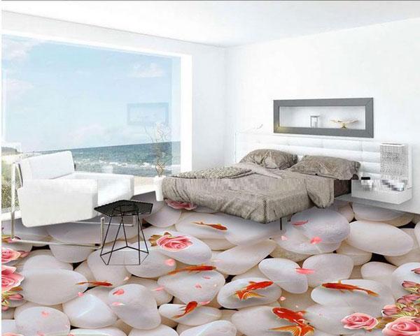 TOP 20++ mẫu gạch lát nền phòng ngủ đẹp - hot nhất 2021 & lưu ý khi chọn 14