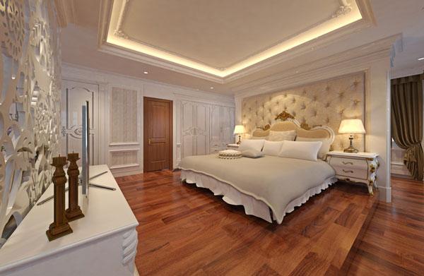 TOP 20++ mẫu gạch lát nền phòng ngủ đẹp - hot nhất 2021 & lưu ý khi chọn 2