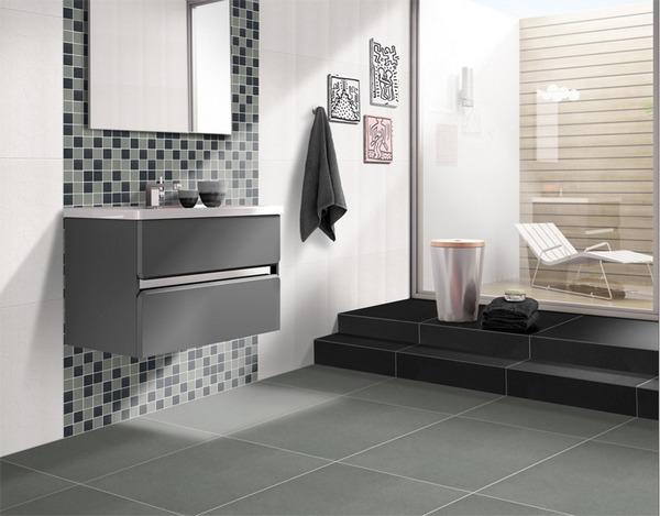 BST gạch lát nhà tắm màu xám đẹp được yêu thích nhất hiện nay 1