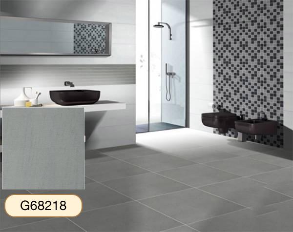 BST gạch lát nhà tắm màu xám đẹp được yêu thích nhất hiện nay 2