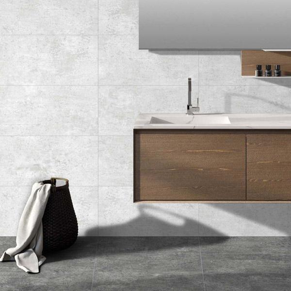 BST gạch lát nhà tắm màu xám đẹp được yêu thích nhất hiện nay 5