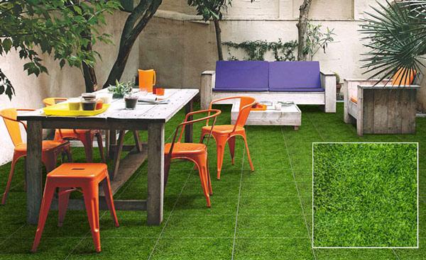 Báo giá gạch lát sân vườn các mẫu HOT cập nhật mới nhất hiện nay 3