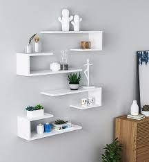 Ý tưởng làm kệ trang trí treo tường CỰC ẤN TƯỢNG 3