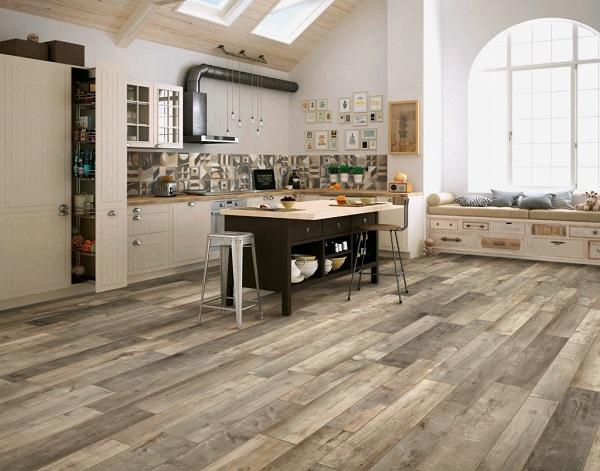 Scandinavian Kitchen, Interior Design