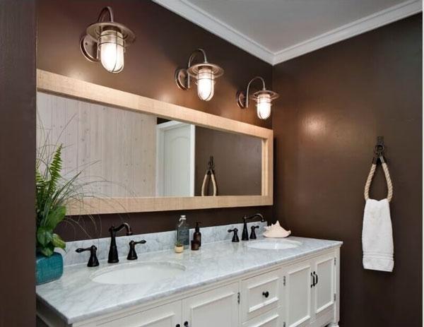 Điểm danh những phụ kiện trang trí nhà vệ sinh không thể bỏ qua 3